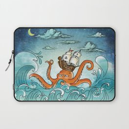pirates of the caribbean Laptop Sleeve