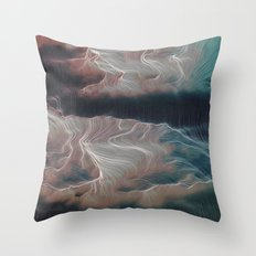 Word of Dream Throw Pillow
