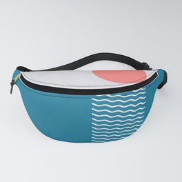 Sunlight No.1 Fanny Pack
