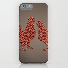Chickens iPhone 6s Slim Case