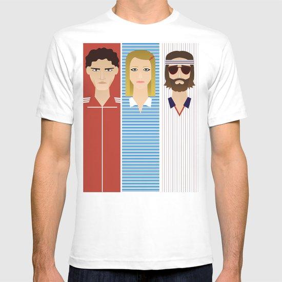 The Children Tenenbaum T-shirt