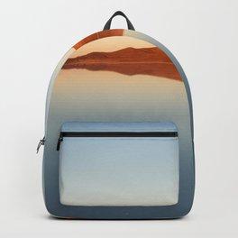 Salar De Uyuni Sunrise 5 Backpack