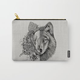 New Wolf (Half Life) Carry-All Pouch