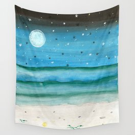 skyscapes 17 Wall Tapestry