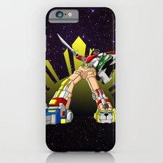 Voltron x Bonifacio Slim Case iPhone 6s