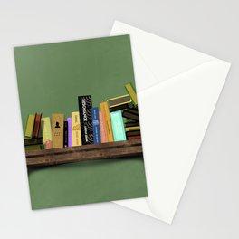 my bookshelf version 2. Stationery Cards