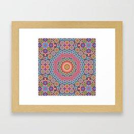 TepZepi Framed Art Print