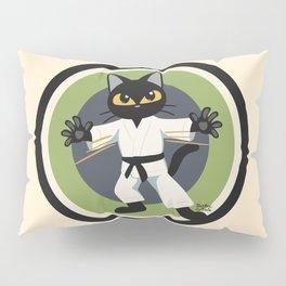 Judo Pillow Sham