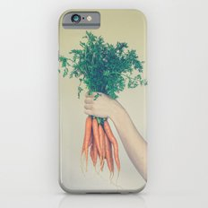 Carrots Slim Case iPhone 6s