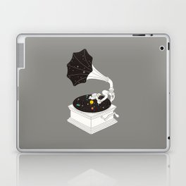 Star Track 2 Laptop & iPad Skin