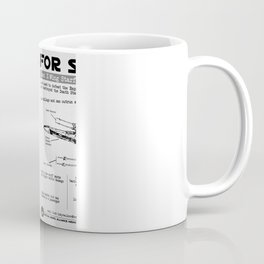 For Sale: X-Wing Starfighter Coffee Mug