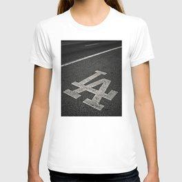 Representing T-shirt