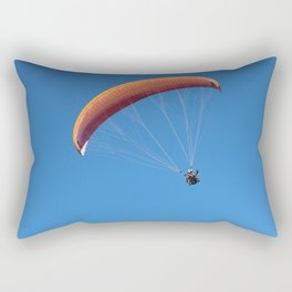 French Alps 4 Rectangular Pillow