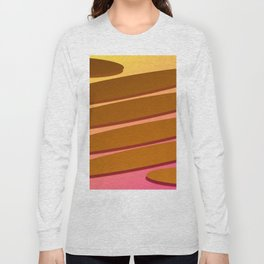 Baguettes ... Long Sleeve T-shirt