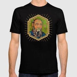 David K Lewis T-shirt