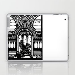 Old City Laptop & iPad Skin