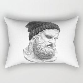 Heracles Rectangular Pillow