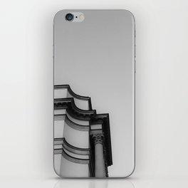 The Warsaw Opera iPhone Skin