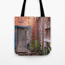 """Pepper Distillery Graffiti """"3"""" Tote Bag"""