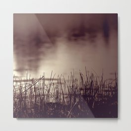Solitude Metal Print