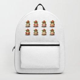 Original Coconuts Backpack