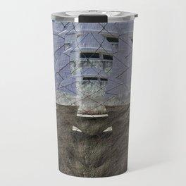 Condensation Travel Mug