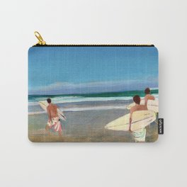 The Boys of Summer Carry-All Pouch