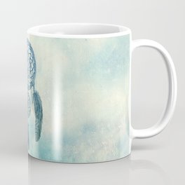 Double Dream Catcher Coffee Mug