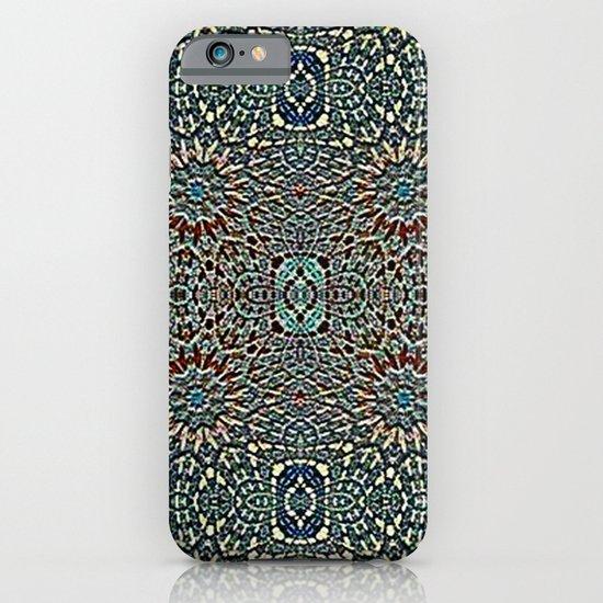 Egyptian Garden iPhone & iPod Case