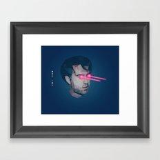 Dream Lover (The Vaccines) Framed Art Print