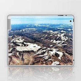 Alps Laptop & iPad Skin