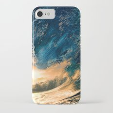 The Wave Slim Case iPhone 8