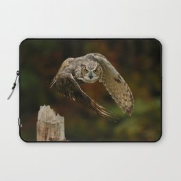 On A Mission Laptop Sleeve