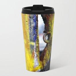 Hook of Freedom? Travel Mug