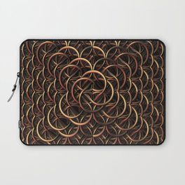 Chain Mail Laptop Sleeve