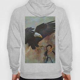 Eagle's Landing Hoody