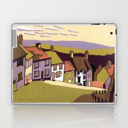 Gold Hill Laptop & iPad Skin