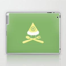 Luscious Lime Pie Laptop & iPad Skin