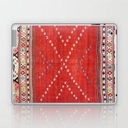 Fethiye Southwest Anatolian Camel Cover Print Laptop & iPad Skin