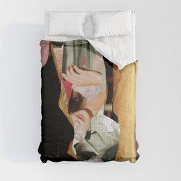 Der verdrehte Traum vom damals... Comforters