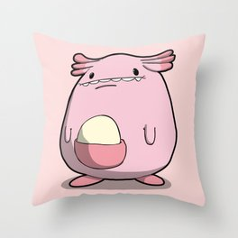Pokémon - Number 113 Throw Pillow