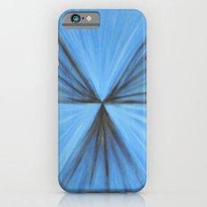Deep blue Slim Case iPhone 6s