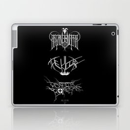 The Best Ever Death Metal Bands Out Of Denton Laptop & iPad Skin