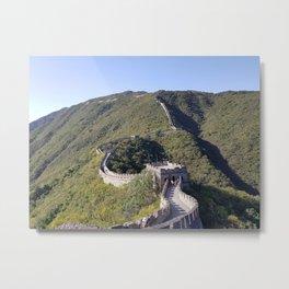 Landscape Photography by André Duarte Metal Print