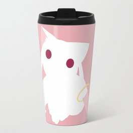 Kyubey Travel Mug