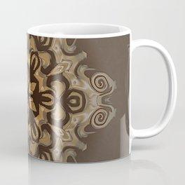Sequential Baseline Mandala 12c Coffee Mug