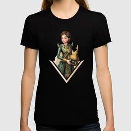 Khmer Masked Dance T-shirt