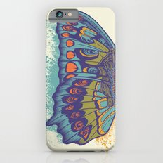 Butterfly Life Cycle iPhone 6s Slim Case