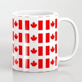 flag of canada 3-canadian,canadien,canadiense,ottawa,toronto,montreal. Coffee Mug