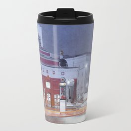 Old Arbat. Moscow Travel Mug